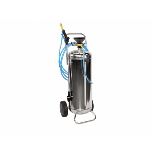 nebulizator inoxidabil spuma activa lanzoni scgx50 50 litri