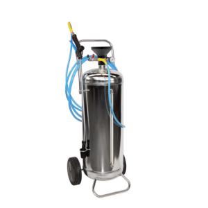 scgx25 nebulizator inoxidabil spuma activa 24 litri lanzoni