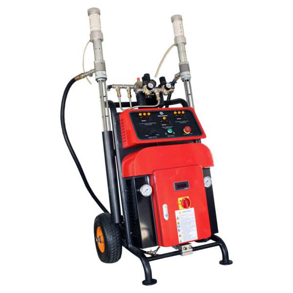 FA50 Pompa pentru spuma poliuretanica Bisonte 1 1