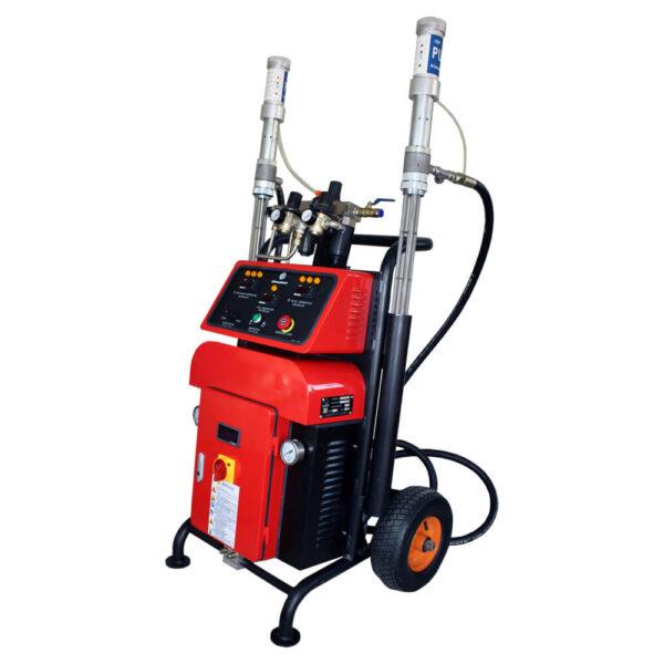 FA50 Pompa pentru spuma poliuretanica Bisonte 2