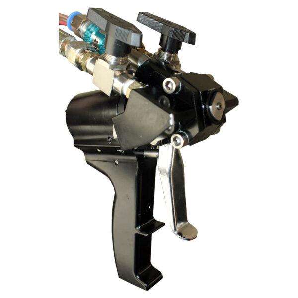 FA50 Pompa pentru spuma poliuretanica Bisonte 3