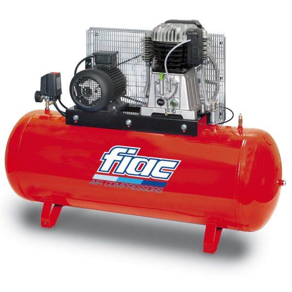 compresor cu piston profesional tip ab300 808f